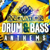 Innovation Drum & Bass Anthems (3CD)