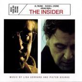 Insider (OST by Lisa Gerrard & Pieter Bourke)
