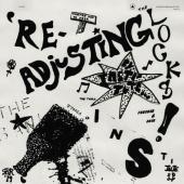 Institute - Readjusting The Locks (Bourbon Vinyl) (LP)