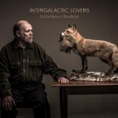Intergalactic Lovers - Little Heavy Burdens (LP+CD)