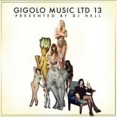 International Deejay Gigolo Records 13 (cover)