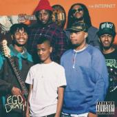 Internet - Ego Death