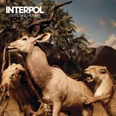 Interpol - Our Love To Admire (cover)