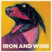 Iron & Wine - Shepherd's Dog (LP)