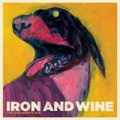 Iron & Wine - Shepherd's Dog (LP)