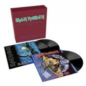 Iron Maiden - 2017 Collectors Box (2LP+BOX)