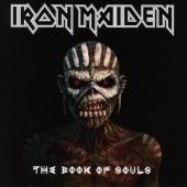Iron Maiden - Book Of Souls (3LP)