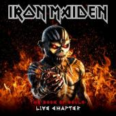 Iron Maiden - Book of Souls (Live) (3LP)