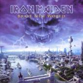 Iron Maiden - Brave New World (cover)