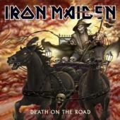 Iron Maiden - Death On The Road (live) (cover)