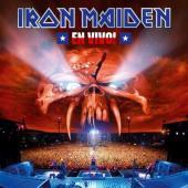 Iron Maiden - En Vivo! (2LP)