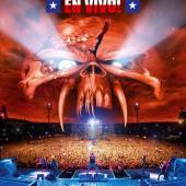 Iron Maiden - En Vivo: Live At Estadio Nacional, Santiago 2011 (2DVD) (cover)