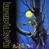 Iron Maiden - Fear of the Dark (2LP)