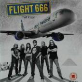 Iron Maiden - Flight 666 2dvd (cover)