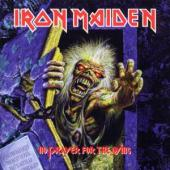 Iron Maiden - No Prayer For The Dying (cover)