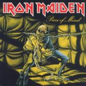 Iron Maiden - Piece Of Mind (cover)