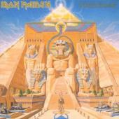Iron Maiden - Powerslave (cover)