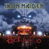 Iron Maiden - Rock In Rio (3LP)