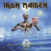Iron Maiden - Seventh Son Of A Seventh Son (cover)