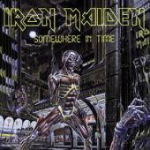 Iron Maiden - Somewhere In Time (cover)