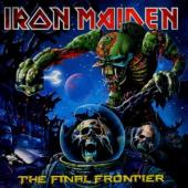 Iron Maiden - The Final Frontier (cover)