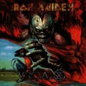 Iron Maiden - Virtual Xi (cover)