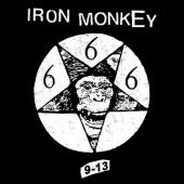 Iron Monkey - 9-13 (LP)
