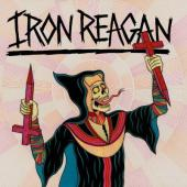 Iron Reagan - Crossover Ministry (LP)