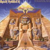 Iron Maiden - Powerslave (LP) (cover)