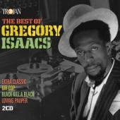 Isaacs, Gregory - Best Of (2CD)
