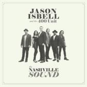 Isbell, Jason and the 400 Unit - Nashville Sound (LP)