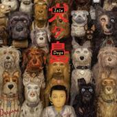 Isle of Dogs (OST by Alexandre Desplat)