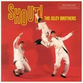 Isley Brothers - Shout! (Limited) (LP)