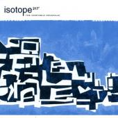 Isotope 217 - Unstable Molecule