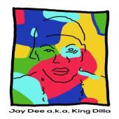 J Dilla - Jay Dee Aka King Dilla (LP)