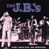 JB's - Funky Good Time (Anthology) (2CD)