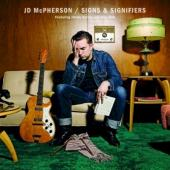 McPherson, JD - Signs And Signifiers (cover)