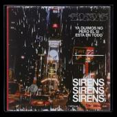 Jaar, Nicolas - Sirens (LP)
