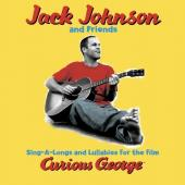 Johnson, Jack - Curious George (OST) (cover)