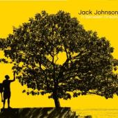 Johnson, Jack - In Between Dreams (LP) (cover)