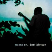 Johnson, Jack - On And On (cover)