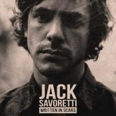 Savoretti, Jack - Written In Scars (LP)