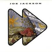 Jackson, Joe - Fast Forward