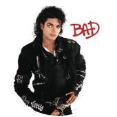 Jackson, Michael - Bad (Picture Disc) (LP)