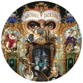 Jackson, Michael - Dangerous (Picture Disc) (2LP)