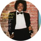 Jackson, Michael - Off the Wall (Picture Disc) (LP)