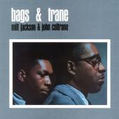 Jackson, Milt & John Coltrane - Bags & Trane (LP)