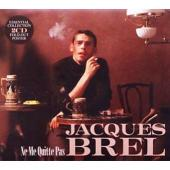 Brel Jacques - Ne Me Quitte Pas (2CD) (cover)