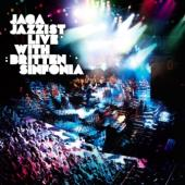 Jaga Jazzist - Live With Britten Sinfonia (cover)