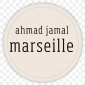 Jamal, Ahmad - Marseille
